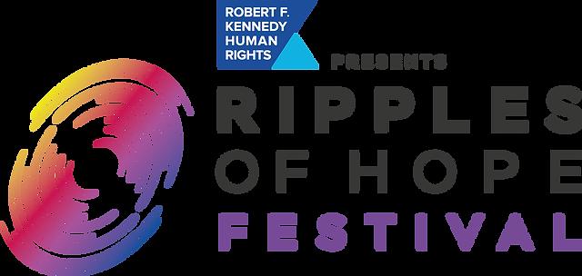 ROH | Logo | Left | Festival | RFK | Col
