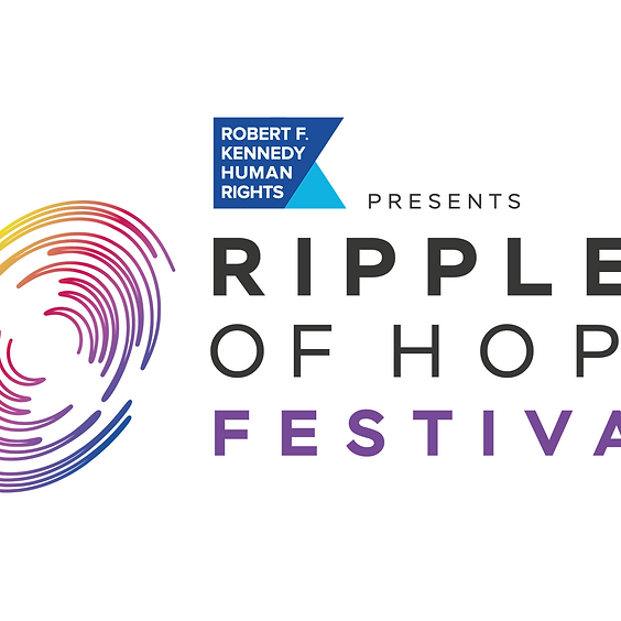 The Ripples of Hope Festival Gathering - Trafford