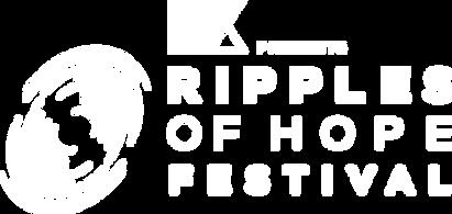 ROH | Logo | Left | Festival | RFK | Whi
