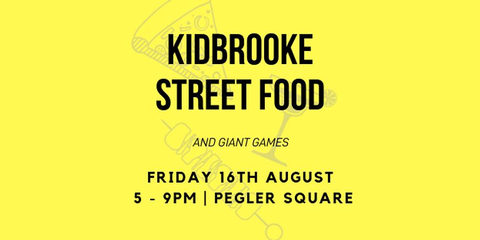 Kidbrooke Food Fest