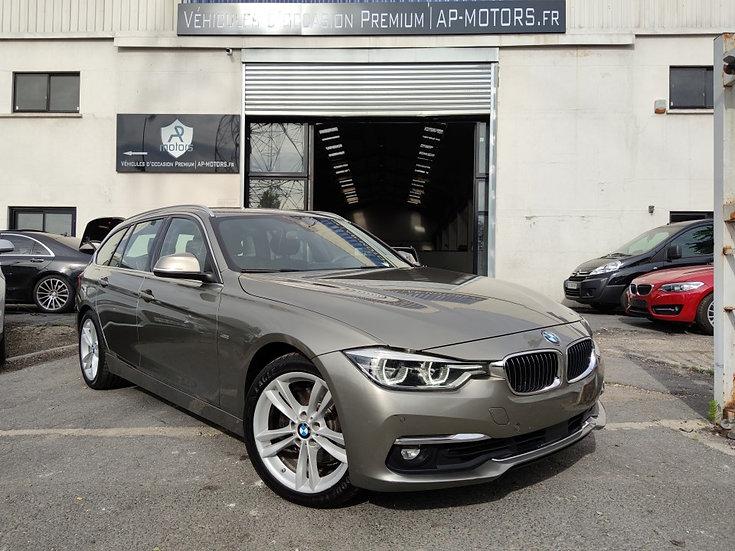 BMW SERIE 3 TOURING (F31) (2) 330D XDRIVE 258 LUXURY BVA8