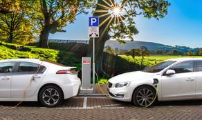 La voiture électrique: Les différentes avancées Française et Allemande