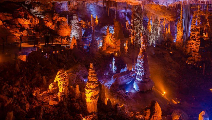 Gilindire Mağarası: Doğa Harikası'na Yolculuk