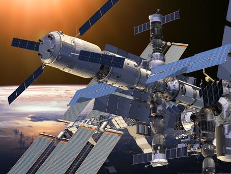 Bahar Ayında, Çin Uzay İstasyonu Kuracak