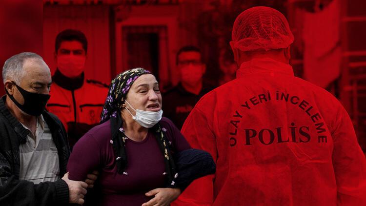 Muğlada kadın cinayeti