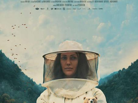 Meryem Uzerli'nin Yeni Filmi Kovan Merakla Bekleniyor