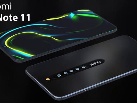 Xiaomi Mi 11 Ailenin Yeni Üyesi Geldi.