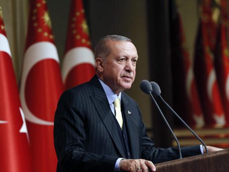 Yatırımcılar Erdoğan'ın Açıkladığı Destekten Memnun
