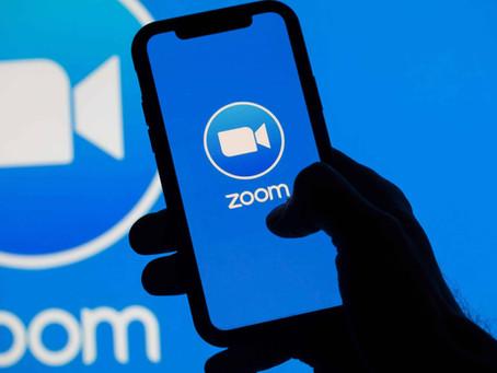 Zoom Uygulamasına  E-Mail Özelliği Geldi