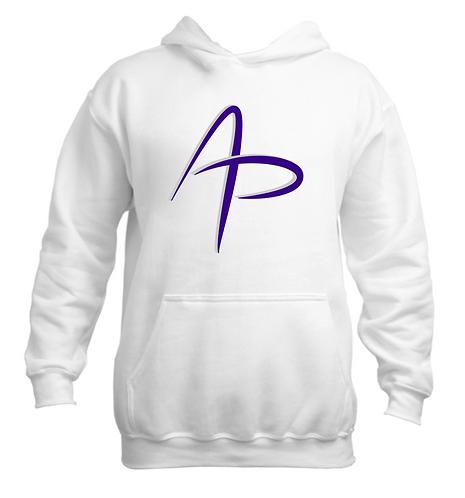 AP Logo Hoodie