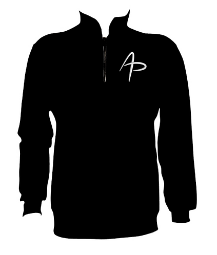 AP Quarter-zip
