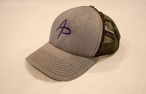AP Snapback Hat
