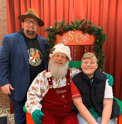 Christmas Expo at the Double Tree Lexington, KY