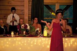 Cliffview Resort Wedding - Campton, KY