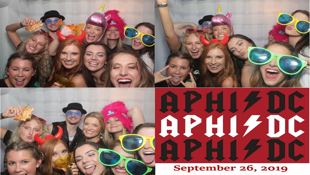 UK Sorority Bash at Manchester Music Hall