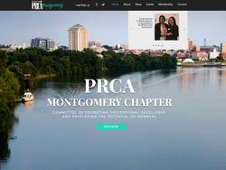 PRCA Montgomery Website