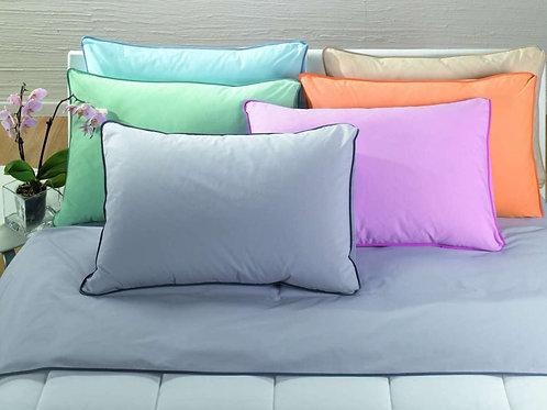 """Completo letto/lenzuola singolo 1 piazza Caleffi mod.""""Niki"""" vari colori"""