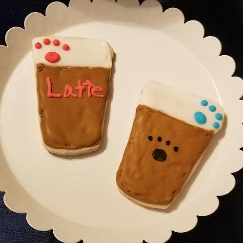 Pup Lattes
