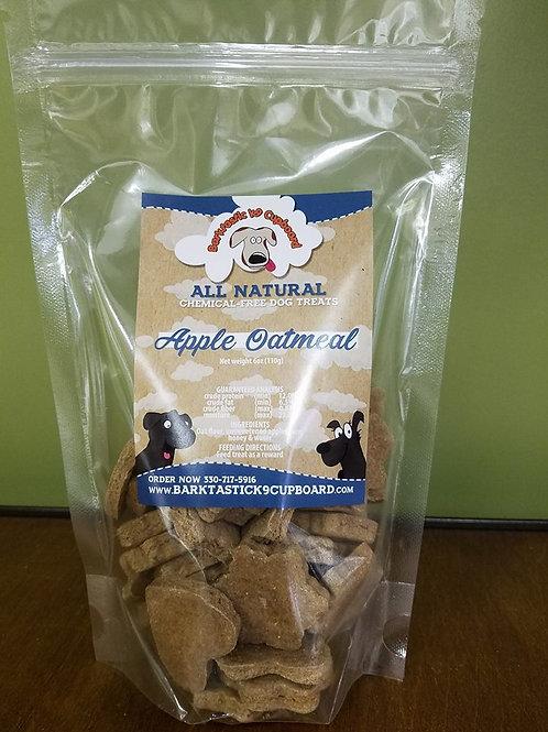 Barktastic K9 Biscuits
