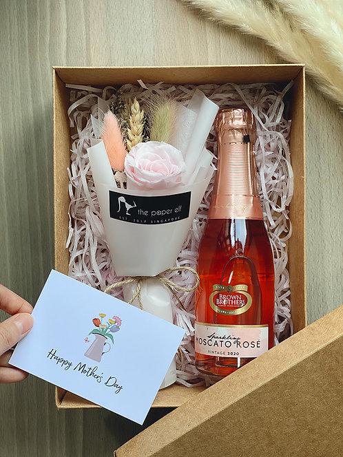Sparkling Enjoyment Gift Box