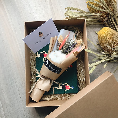 Quirky Gift Box