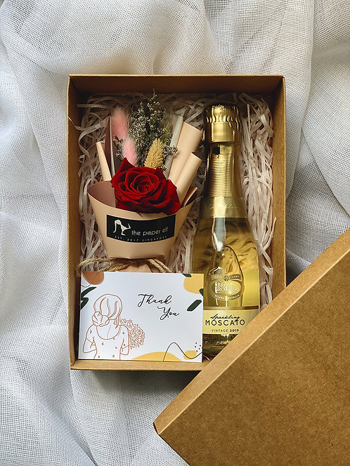 Good Cheer II Gift Box