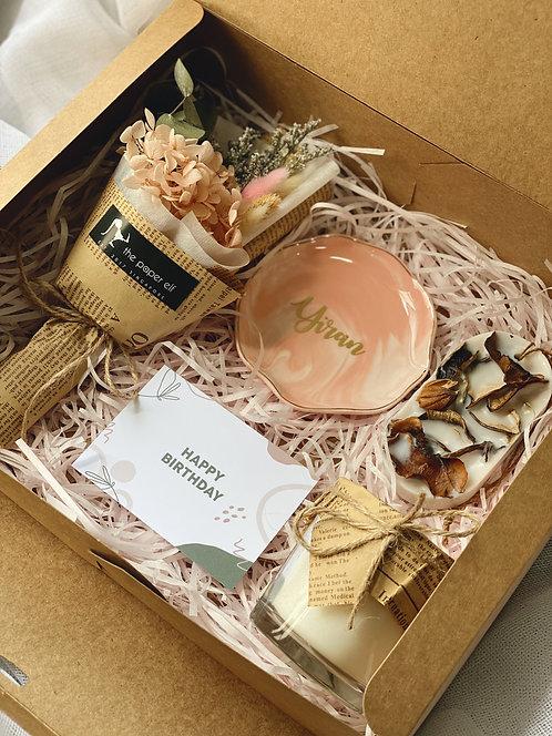 Vanilla Lovin' Gift Box