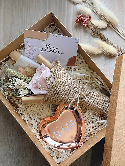 Carmella Gift Box