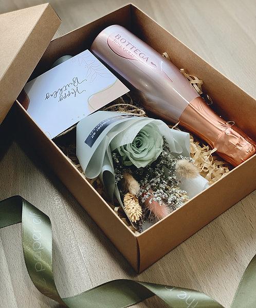 A Toast Gift Box