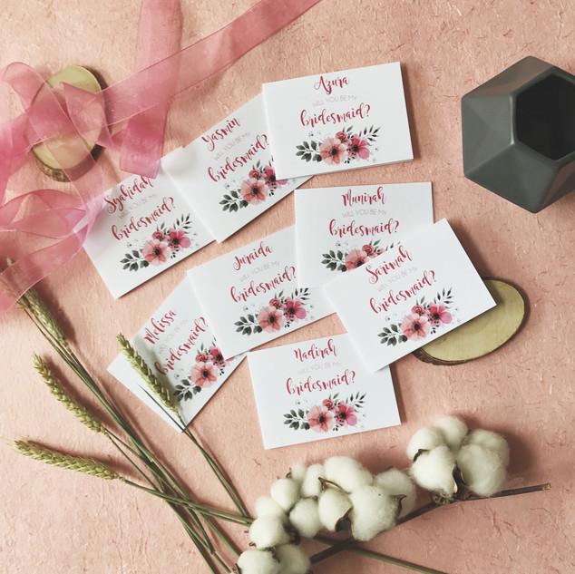 TPE Bridesmaid Card2