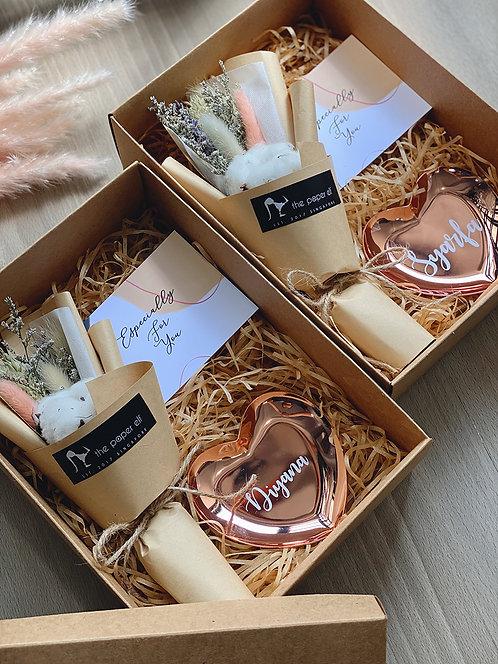 Heart Dish Gift Box