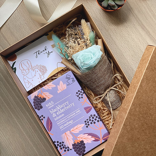 Tea Jubilee Gift Box