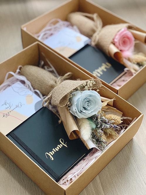 Notebook II Gift Box