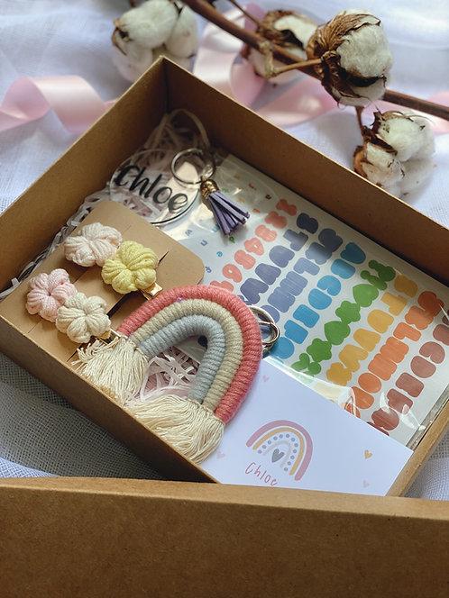 Rainbow Joy Gift Box