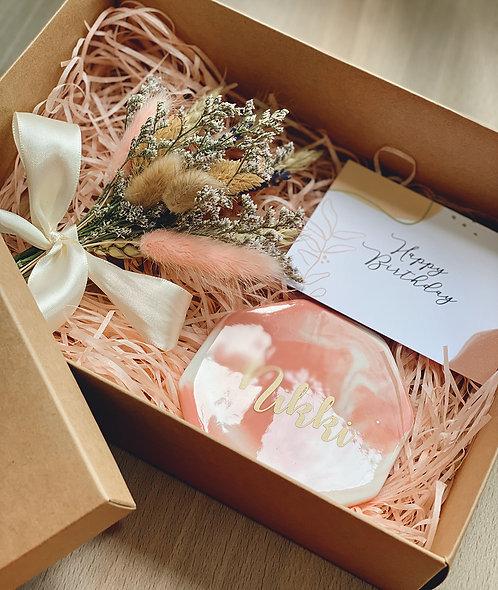 Lyra II Gift Box