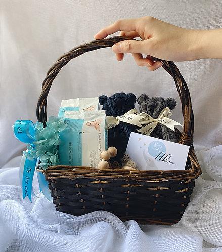 Little Bain Gift Basket