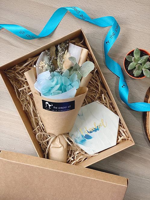 Azure Gift Box