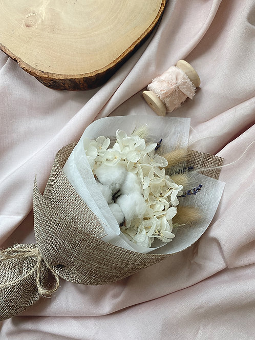 Cotton Truffle