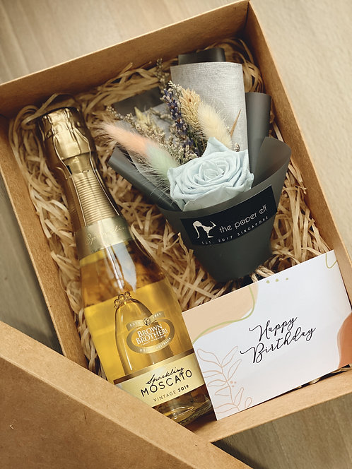 Good Cheer Gift Box