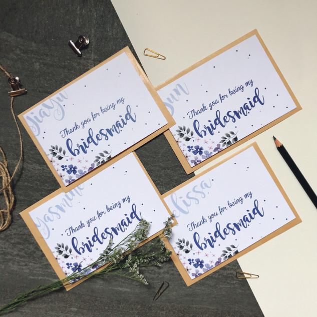 TPE Bridesmaid Card3