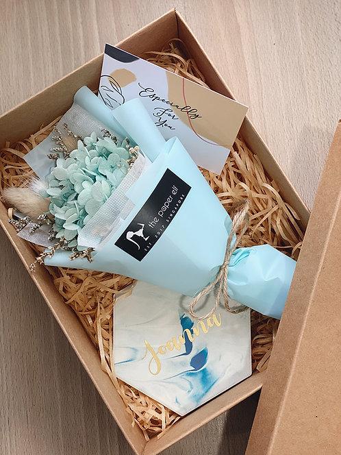 Cerulean Gift Box