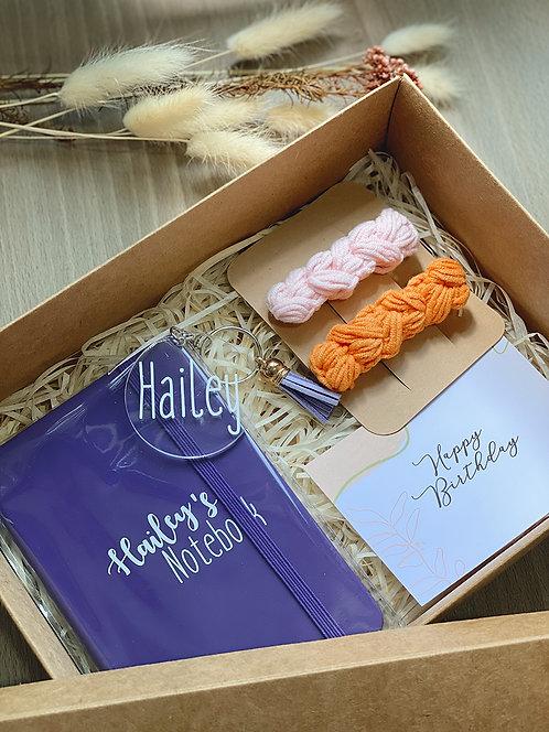 Dreia Gift Box