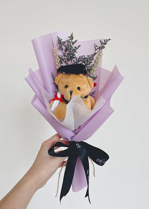 Petite Graduation Bouquet