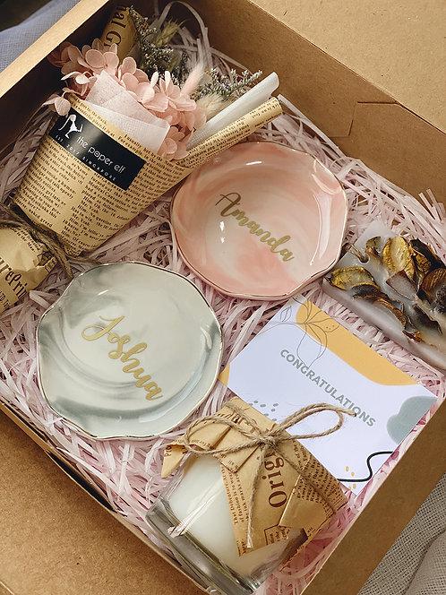 Vanilla Lovin' II Gift Box