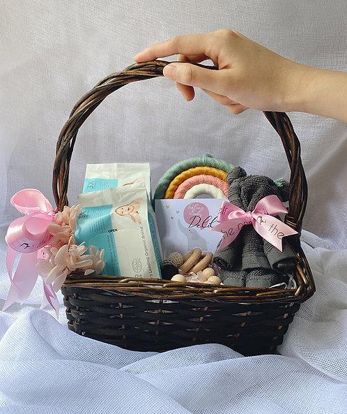Little Gwendolyn Gift Basket