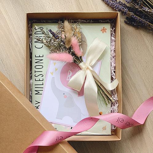 Milestones Gift Box