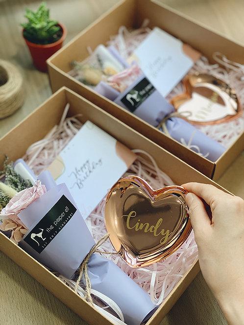 Lilac Dews Gift Box