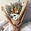 Thumbnail: Signature Rustic Dried Flowers Bouquet