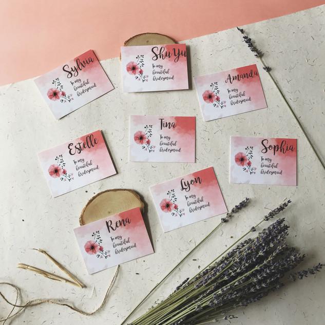TPE Bridesmaid Card1