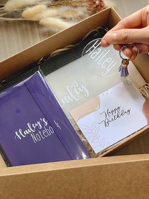 Treycie Gift Box